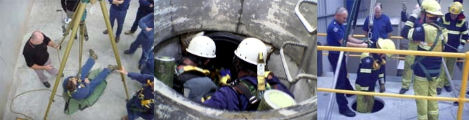 confined space perth