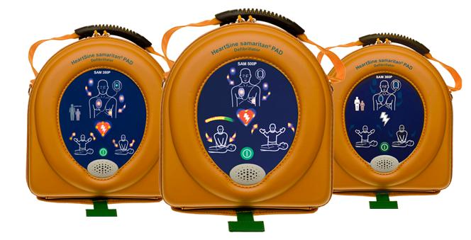 perth defibrillator sale