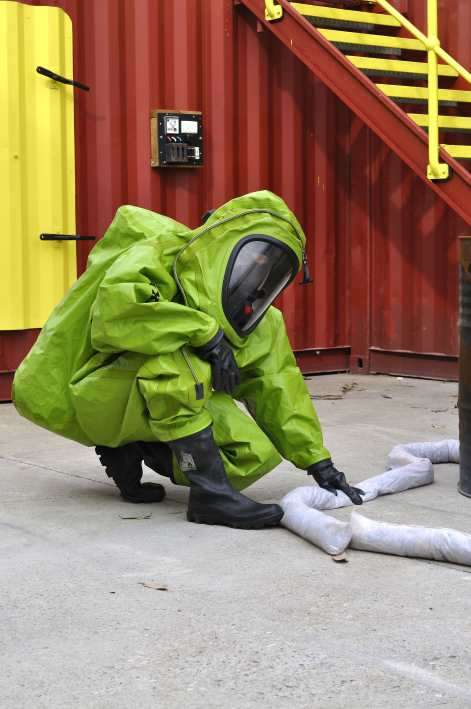 spills management perth