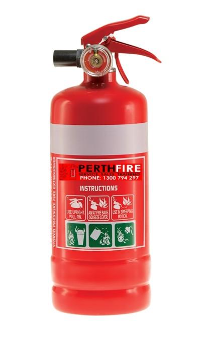1kg extinguisher
