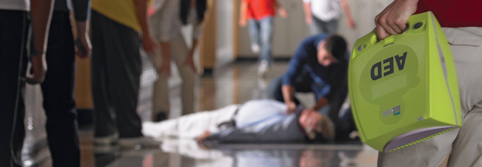 AED Defibrillator Sale Perth